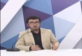 Assista agora ao #MasterNews com o jornalista Felipe Nunes