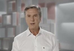 Collor desiste de candidatura ao governo de Alagoas – VEJA VÍDEO!