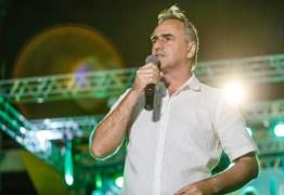 Em Cajazeiras Lucélio participa de comício nesta quinta-feira