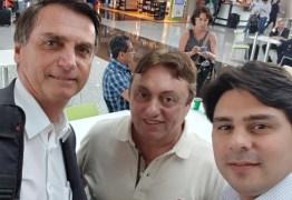 João Gregório manifesta solidariedade a Bolsonaro