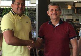 Presidente da Apam declara apoio a reeleição de Paulo Maia