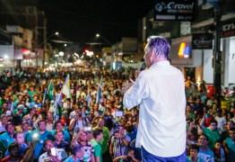 Lucélio Cartaxo participa de sabatina na Fiep em Campina Grande