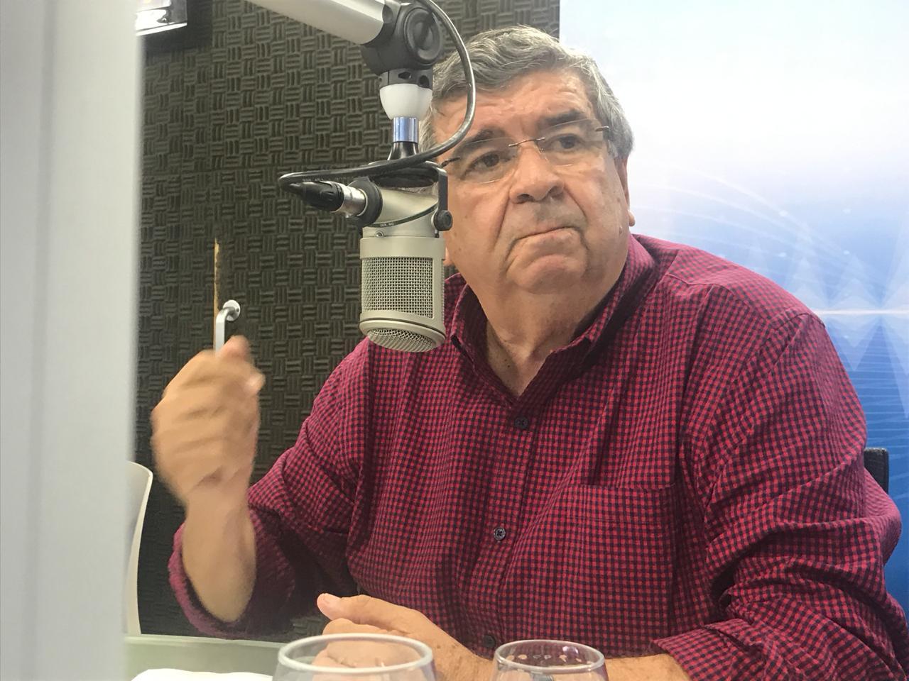WhatsApp Image 2018 09 25 at 2.25.12 PM - Roberto Paulino revela que segundo voto de senador irá para candidato da esquerda - VEJA VÍDEOS!