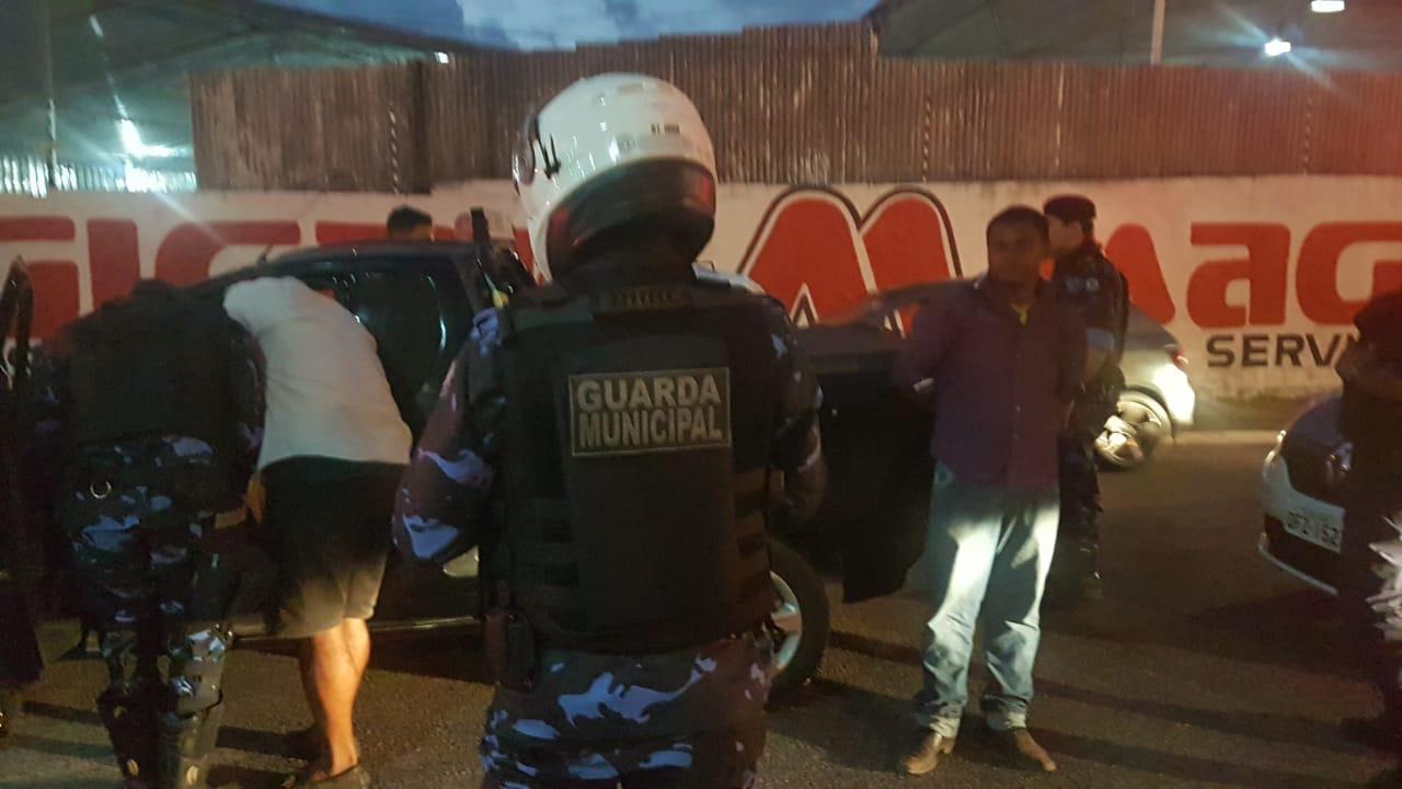WhatsApp Image 2018 09 26 at 22.02.07 - Guarda Municipal recupera primeiro veículo roubado com auxílio do programa João Pessoa Segura