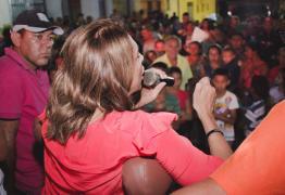 MST mobiliza mais uma carreata em prol da candidatura de Cida Ramos em Casserengue