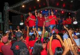 Zé Maranhão faz grande carreata por dez municípios neste domingo