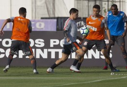 Flamengo pretende denunciar Corinthians, caso escale Fagner na semifinal da Copa do Brasil