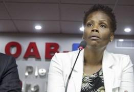 Juiz afirma que prisão de Valéria Santos foi injustificada: 'Valéria estava absolutamente correta'