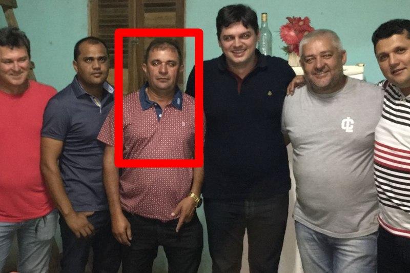 aee66be7ca6aac604a - TRAGÉDIA NO SERTÃO: vereador mais bem votado da cidade de Jurú morre vítima de acidente de moto