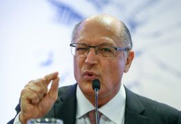 Flerte entre tucanos paraibanos e Jair Bolsonaro seria sintoma do enfraquecimento de Alckmin
