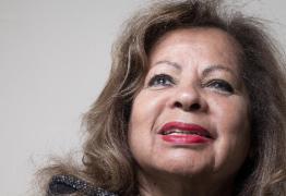 Cantora Angela Maria morre aos 89 anos, após 34 dias no hospital