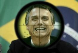 Agentes de Israel teriam dito que grupo terrorista islâmico tem Jair Bolsonaro como alvo