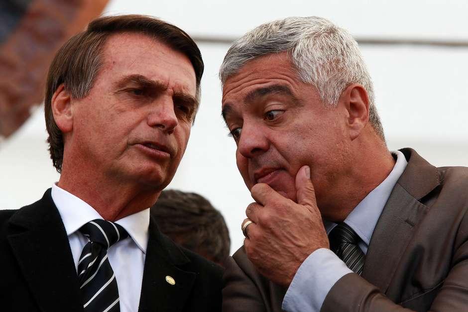bolsonaro 4 - Registros de candidaturas com nome militar crescem 39%