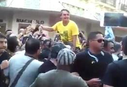 Imprensa Internacional repercute atentado sofrido por Jair Bolsonaro