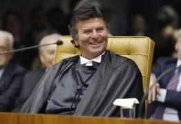 Fux suspende liminar de Lewandowski e proíbe entrevistas de Lula