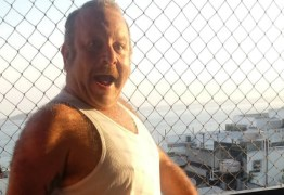 Ator diz que foi demitido da Globo após flagra com maconha