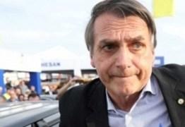 Bolsonaro terá que ter o abdômen aberto novamente