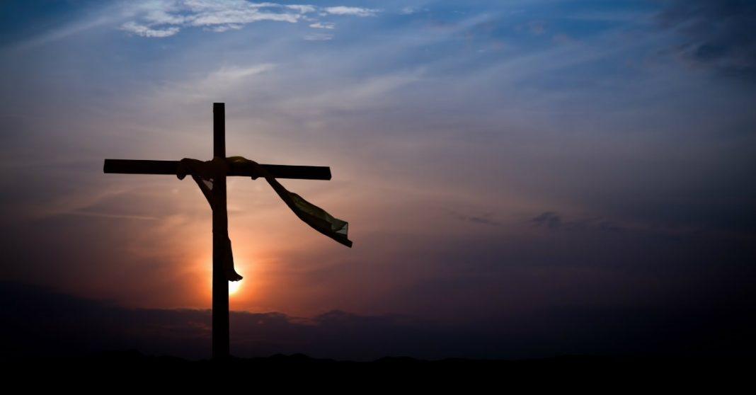 cruz - Cristãos que esqueceram o Cristo que deveriam seguir