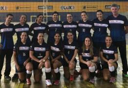 Advogadas de Campina Grande participam pela primeira vez da 18ª Olimpíada Rainha da Borborema