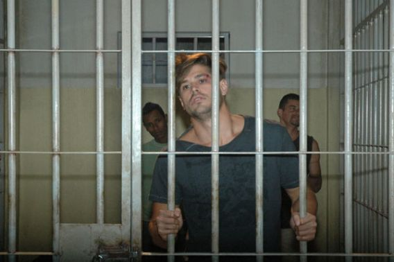 dado preso2 - Justiça decreta prisão de Dado Dolabella por insulto à ex mulher