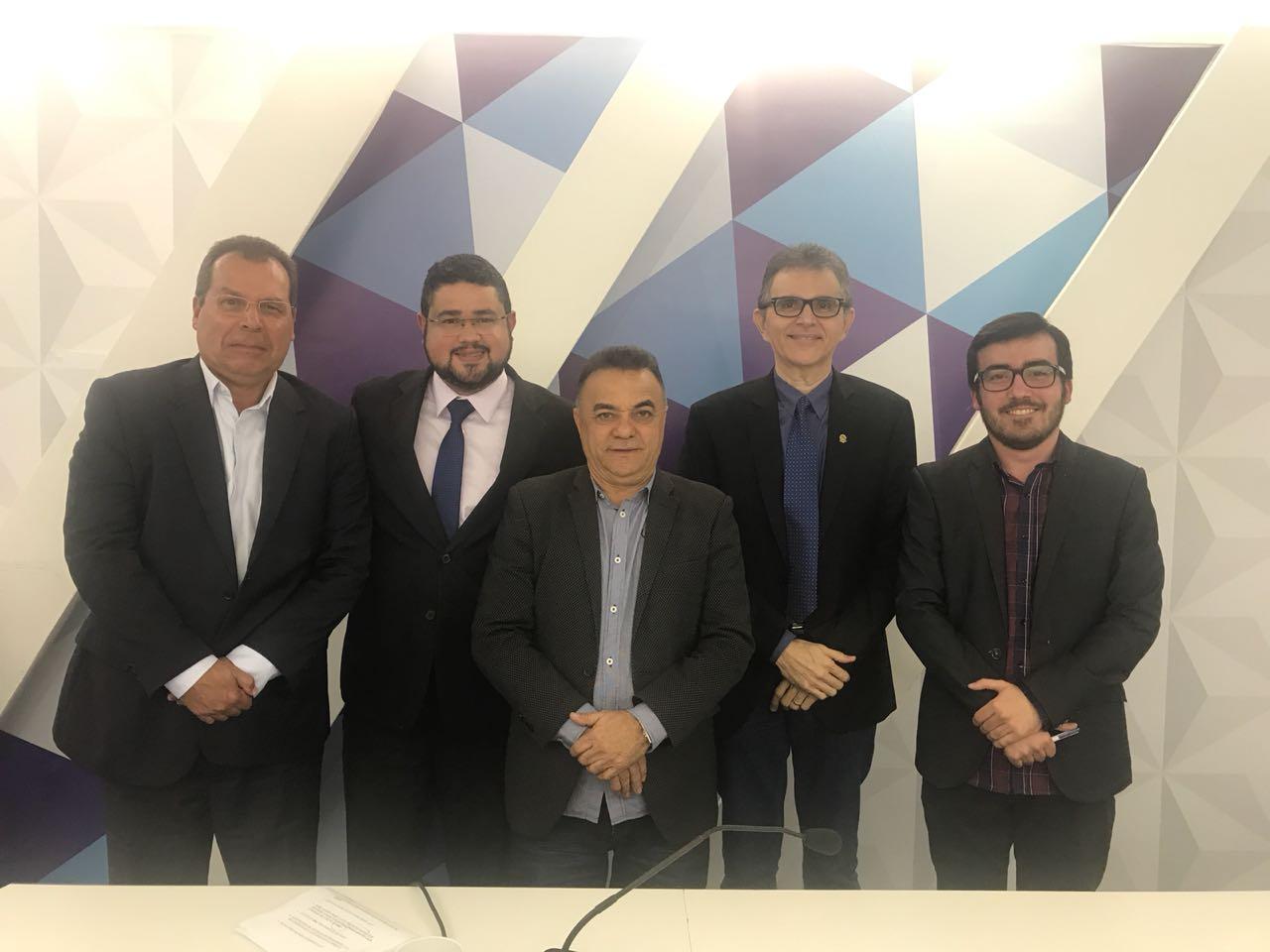debate 04092018 - VEJA VÍDEO: Pedro Sabino avalia comportamento do PT na disputa presidencial, 'Lula nunca preparou e nem está preparando herdeiros políticos'