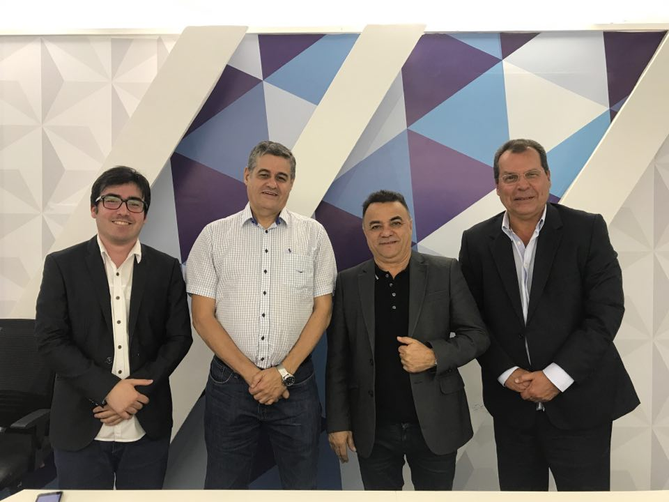 debate master news 11092018 - VEJA VÍDEO: 'Bolsonaro é candidato para ter um bom desempenho, mas não para vencer a eleição', afirma Jaldes Meneses