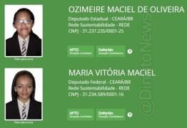 Mãe e filha denunciam ter sido registradas como candidatas sem saber