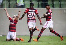 Flamengo bate Atlético-MG por 2 a 1 e alivia pressão sobre Barbieri – VEJA GOLS