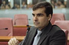 Lucas de Brito pede desconto de IPVA para veículos convertidos ao GNV na Paraíba