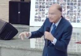 LÍDER RELIGIOSO E DONO DE SISTEMA DE COMUNICAÇÃO: Edir Macedo diz que apoia Bolsonaro para presidente – VEJA VÍDEO