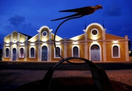 Usina Cultural recebe exposição de Sérgio Leite a partir desta quinta (27)