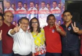 REVIRAVOLTA EM CATINGUEIRA: Ex-prefeito Edvan Feliz deixa Lucélio e agora apoia Maranhão a pedido de Wellington Roberto