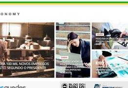 ECONOMIA, NEGÓCIOS E EMPREENDEDORISMO: Polêmica Paraíba firma parceria com Ekonomy e traz dicas valiosas no segmento empresarial local