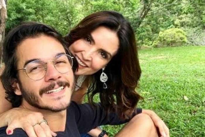 fátima bernardes e Tulio - Fátima comenta namoro com Túlio: 'Surpresa com o que estava sentindo'