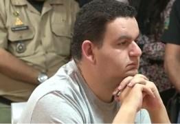 Na prisão saúde de Fabiano Gomes segue piorando e SAMU é acionado neste domingo