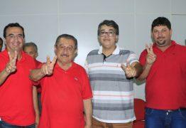 Zé Maranhão recebe importantes adesões incluindo liderança do PSB