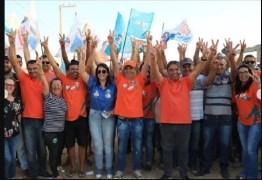 Genival Matias cumpre agenda e recebe carinho da população em diversos municípios paraibanos