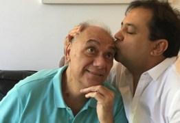 Geraldo Luis relembra morte de Marcelo Rezende e posta homenagem ao amigo
