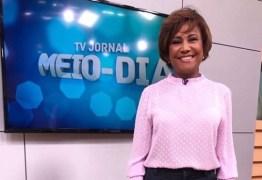 Morre aos 62 anos a apresentadora Graça Araújo, da afiliada do SBT no Recife