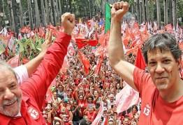 PESQUISA VOX POPULI: Haddad assume liderança na corrida presidencial
