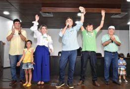 João Henrique e Edna realizam encontro com lideranças políticas em João Pessoa