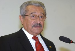 José Maranhão realiza comício em Cacimba de Dentro