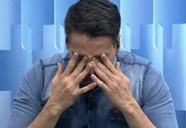 Léo Dias chora ao anunciar tratamento contra vício em drogas – Veja Vídeo