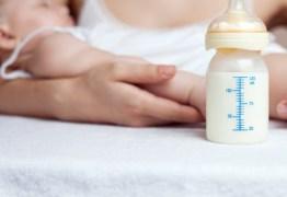 Você tem leite materno em excesso? Veja  como fazer para doar o alimento