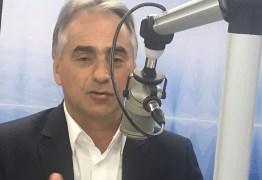 'O governo quer escolher um candidato, mas quem vai escolher o candidato é o povo da Paraíba', dispara Lucélio