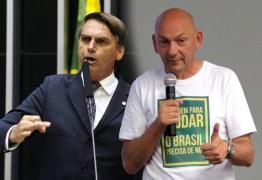 Empresário é multado por contratar Facebook para impulsionar conteúdos de Bolsonaro