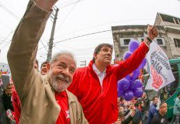 Haddad precisa se descolar de Lula para ter chance de vencer, diz brasilianista de Harvard