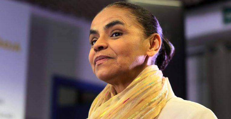Marina Silva apoia servidores do Meio Ambiente e se aproxima de Ciro Gomes