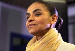 Preferi pagar o preço alto da derrota a me omitir, diz Marina Silva