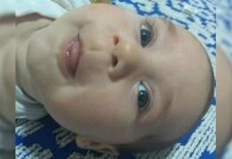 Homem é preso por matar filho de 6 meses com tiro no peito, após usar drogas e discutir com esposa